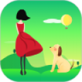 旅行日记分红犬app安卓红包版 v1.0