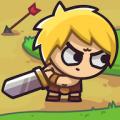 突袭英雄之全面战争游戏中文版安卓版 v1.0