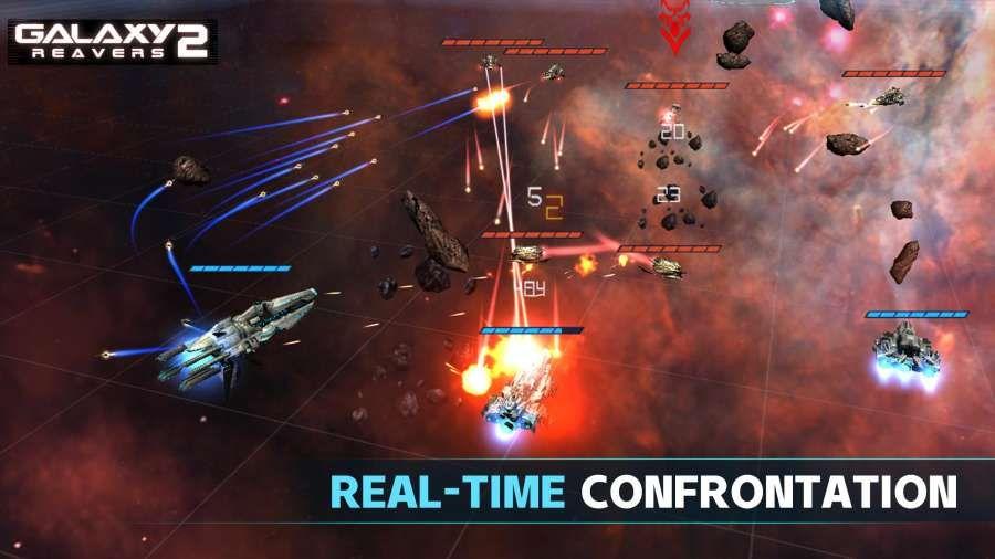 银河掠夺者2官方网站版最新地址图2: