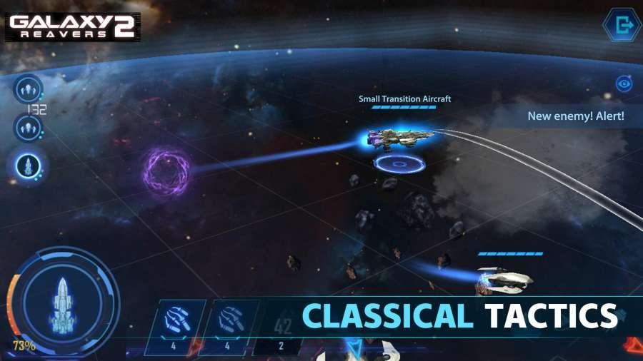 银河掠夺者2官方网站版最新地址图4: