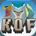 Kingdom of force游戲中文版(武力王國) v0.0.1