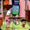 中式家长模拟游戏