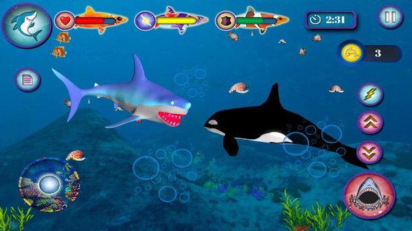 深海/深海探险/深海狂鲨/深海惊魂 新版v35085