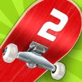 Touchgrind Skate 2破解版