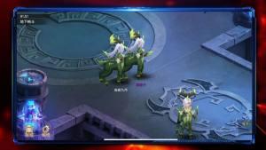 地下格斗之城手游官方版图片1