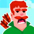微信神弓箭手小游戏安卓版 v1.0