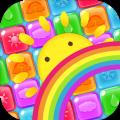 彩虹消消消游戲官方版 v1.0