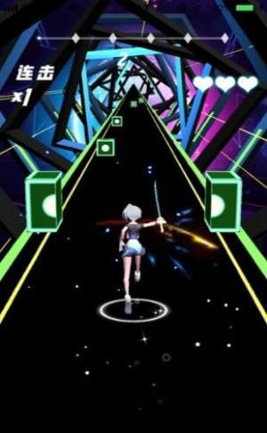 幻音战士3D游戏官方版图片1