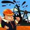 石油生产游戏IOS汉化中文版 v1.0
