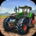 模拟农场2015无限金币版