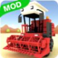 农场卡车模拟修改版