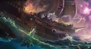 盗贼之海传奇任务攻略:全部章节奖励获得方法步骤图片2