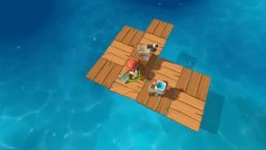 木筏方舟游戏安卓最新版图片2