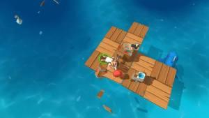 木筏方舟游戏安卓最新版图片1