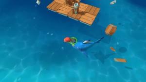 木筏方舟游戏图1