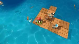 木筏方舟游戏图2