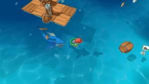 木筏方舟游戏图3