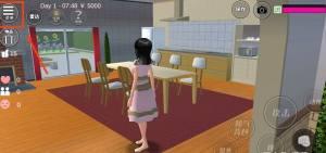 樱花校园模拟器最新有门在哪里?家具版更新门位置一览图片1