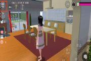 樱花校园模拟器最新有门在哪里?家具版更新门位置一览[多图]