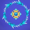 消灭原子游戏无限钻石破解版 v1.0