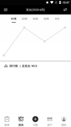 全本记账APP图2