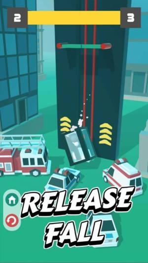 电梯惊魂自由落体游戏图3