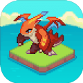 养群飞龙当宠物游戏无限金币版 v1.0.1.1001