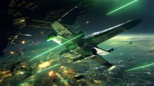 STAR WARS Squadrons游戏官方正版图片1