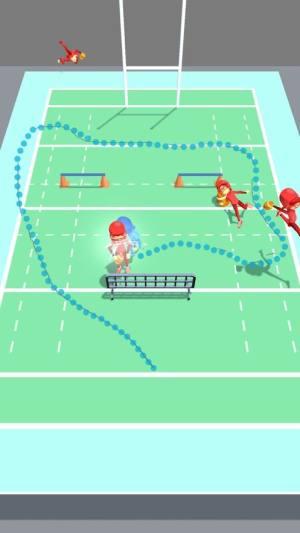 橄榄球击倒3D中文版图1