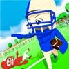 橄榄球击倒3D游戏汉化中文版 v1.0