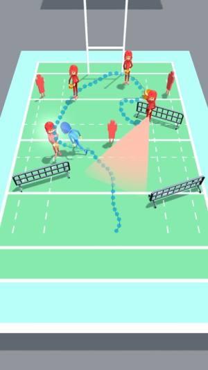 橄榄球击倒3D中文版图4