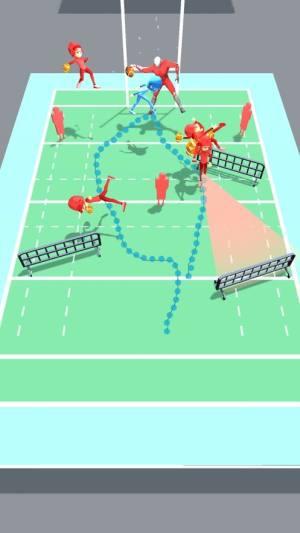 橄榄球击倒3D中文版图5