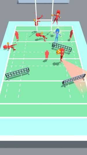 橄榄球击倒3D中文版图2