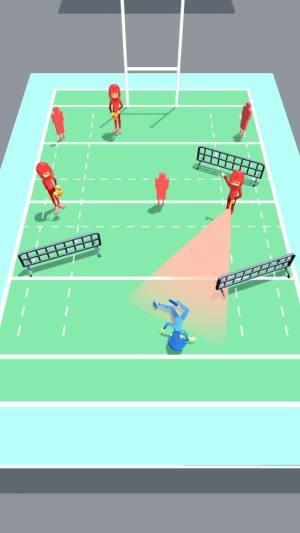 橄榄球击倒3D中文版图3