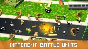 块状战斗模拟器破解版图3