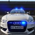 奥迪警车模拟器游戏手机版 v1.0