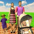 真实妈妈生活仿真器游戏最新中文版 v1.0