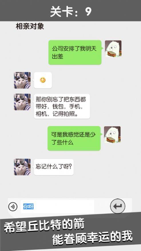 甜甜恋爱大作战游戏全关攻略破解版图2: