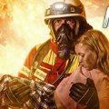 消防员机场英雄手机版
