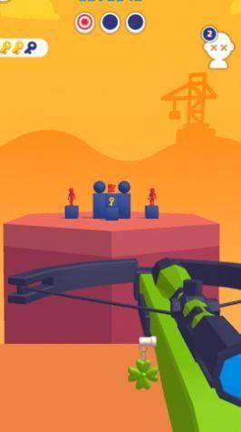 皇牌狙击手破解版图4