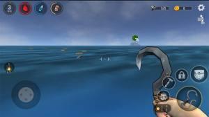 木筏生存模拟器无限金币版图3
