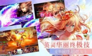 神女幻灵录手游官方最新版图片1