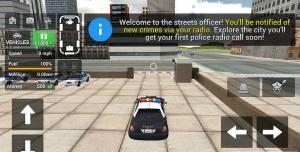 公安局模拟器破解版图1