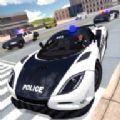 公安局警车模拟器手机版