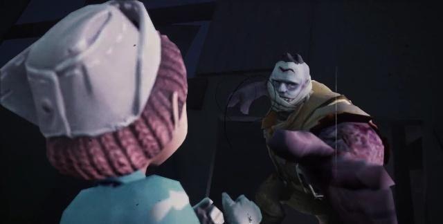 第五人格蜘蛛面具绿皮也戴上了?监管者面具形象更新一览[多图]图片3