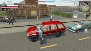 警察模拟器恶灵骑士游戏手机版图片2