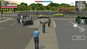 警察模拟器恶灵骑士手机版图3