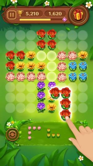 花园消消乐游戏内购破解版图片1