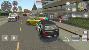 警察模拟器恶灵骑士手机版图1