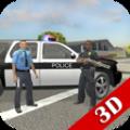 警察模拟器恶灵骑士手机版